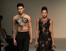 Cơn sốt thời trang được tạo ra từ BST xuất hiện trong IVY moda Fashion Show
