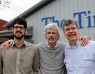 Kỳ lạ tờ báo chỉ có 5 nhân viên đoạt giải báo chí Mỹ