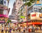 """Tuyệt chiêu """"săn"""" hàng hiệu giảm đến 70% ở Hong Kong"""