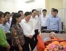 Bộ trưởng Bộ Y tế lên án hành vi hành hung bác sĩ