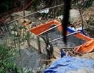 """Báo cáo Thủ tướng về """"điểm nóng"""" mỏ vàng Bồng Miêu"""
