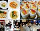 Du học sinh Singapore - du lịch khách sạn cùng SHRM