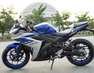 Yamaha đột ngột giảm giá 16 triệu đồng cho mẫu YZF-R3