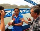 """Lãnh đạo tỉnh Bình Định kêu gọi """"lương tâm"""" các cơ sở đóng tàu"""