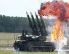 """Nga triển khai hệ thống phòng không """"hủy diệt"""" sẵn sàng đối phó tình hình Triều Tiên"""