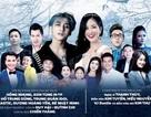 """Đăng Quang Watch nhà tài trợ đêm đại nhạc hội 2017 """"Vũ hội mùa đông"""" tại Hà Nội"""