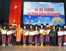 ĐH Sư phạm Đà Nẵng: Hơn 30% sinh viên tốt nghiệp loại Giỏi trở lên