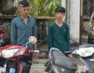 Trộm xe máy vì xe máy đang đi hết... xăng