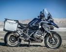 BMW chính thức triệu hồi R1200GS