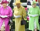 Tại sao Nữ hoàng Anh luôn mặc trang phục rực rỡ?