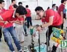 Khai mạc Cuộc thi sáng tạo robot dành cho học sinh