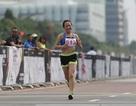 Điền kinh xuất quân, giành HCB marathon SEA Games