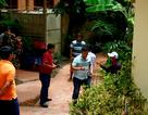 Vụ nhóm người lạ xông vào nhà nghỉ: Hủy quyết định xử phạt của công an huyện