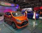 """Toyota Wigo rục rịch về Việt Nam, đe dọa """"đế chế"""" xe Hàn"""
