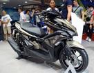 Quý 3/2017: Giao thông Việt Nam đón nhận thêm hơn 845.600 xe máy