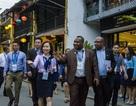 Lãnh đạo Tài chính 21 thành viên APEC tham quan phố cổ Hội An