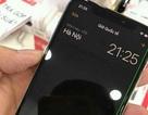 iPhone X gặp lỗi sọc xanh màn hình tại Việt Nam