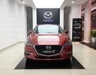 Trường Hải tăng giá Mazda3