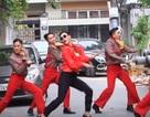 """Sốt clip cưới """"60 năm cuộc đời"""" của cặp vũ công Sài Gòn"""