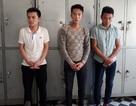 3 thanh niên khống chế chủ quán nhậu trong nhà vệ sinh để đòi tiền bảo kê