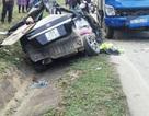 Vụ tai nạn 4 người chết ở Sơn La: Tài xế xe con đã tử vong