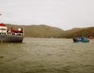 Tàu cá rớt chân vịt, 4 ngư dân vật vờ giữa Hoàng Sa chờ cứu nạn