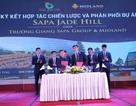 Midland trở thành đơn vị phân phối chính thức quần thể nghỉ dưỡng đẳng cấp Sapa Jade Hill