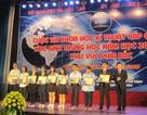 Học sinh Hải Phòng dẫn đầu cuộc thi khoa học kỹ thuật quốc gia