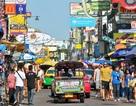 """""""Vượt mặt"""" Paris, London, Bangkok trở thành điểm đến đông khách nhất thế giới"""