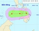 Áp thấp nhiệt đới hướng vào Biển Đông, miền Bắc sắp có mưa lớn