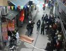 Hà Nội: Nam thanh niên tử vong nghi do rơi từ nhà cao tầng