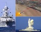 Hạm đội Biển Đen có thể tấn công toàn châu Âu bằng tên lửa Kalibr
