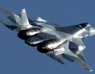 PAK-FA - đối thủ của siêu tiêm kích F-22 Raptor