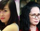"""Con dâu NSND Lan Hương """"sốc"""" trước cảnh quát tháo của mẹ chồng trên phim"""