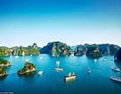 Báo nước ngoài giới thiệu nên đến Việt Nam vào tháng 10