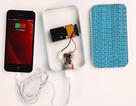 Mẹo tự tạo pin sạc dự phòng smartphone vô cùng tiện lợi