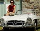 """Chiêm ngưỡng chiếc xe yêu thích của Thủ tướng """"nam thần"""" Canada"""