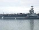 Mỹ sắp đưa vào hoạt động tàu sân bay đắt nhất lịch sử