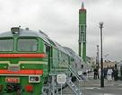 Nga không từ bỏ 'đoàn tàu tử thần' Barguzin