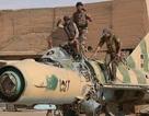 Phiến quân do Mỹ hậu thuẫn cắt mọi đường tiếp tế của IS ở Raqqa