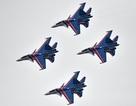 Nga hé lộ những điều lần đầu xuất hiện trong lễ duyệt binh Ngày chiến thắng