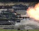 Áo vượt qua Mỹ - Đức, về nhất trong cuộc thi xe tăng của NATO