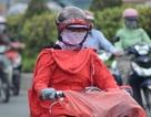 Sài Gòn nắng nóng đến nỗi… không nhận ra nhau