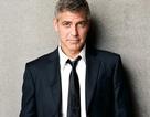 """George Clooney sở hữu gương mặt đạt chuẩn """"tỉ lệ vàng"""""""