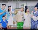 Quảng cáo sữa Việt Nam được yêu thích nhất bảng xếp hạng youtube khu vực châu Á – Thái Bình Dương
