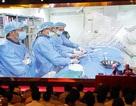 Gần 2000 giáo sư, bác sĩ từ nhiều nước dự hội nghị tim mạch can thiệp