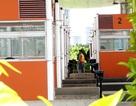 Những trạm thu phí bỏ hoang giữa Sài Gòn
