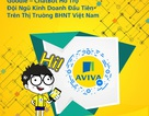 Aviva Việt Nam sử dụng trí tuệ nhân tạo hỗ trợ kinh doanh