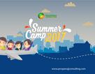Trại hè 2017: Ai cũng có thể mang mùa hè tuyệt nhất cho con mình
