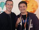 """Google """"nẫng"""" thần đồng 21 tuổi từ tay Facebook"""